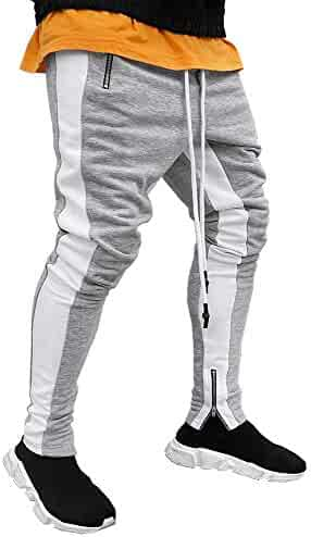 100/% Waterproof 10000mm//3000gm Breathable Taped Seam Acme Projects Mens Rain Pants