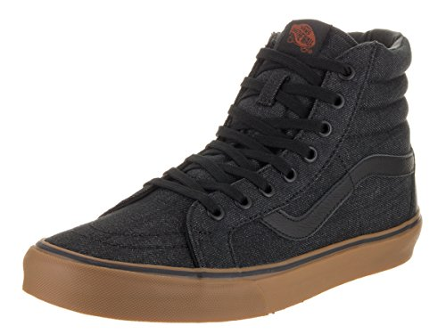 Fourgons Mixte Adulte Chaussures De Sport Sk8-hi Red