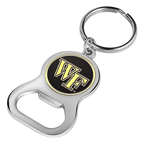 Wake Forest Demon Deacons - Key Chain Bottle Opener
