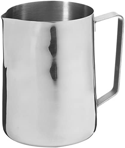 Winco Stainless Steel Pitcher 66 Ounce product image