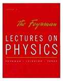 Image of The Feynman Lectures on Physics: Mainly Electromagnetism and Matter ,Volume 2