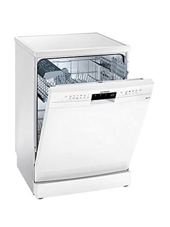 Siemens SN236W01CE lavavajilla Independiente 13 cubiertos A ...