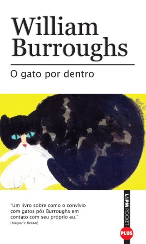 O gato por dentro (Portuguese Edition) Kindle Edition
