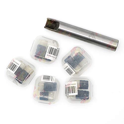 5 Pairs Y3/8n1 & Y3/8n2 Sensor +1 Punch tool For Mercedes Benz 7G Auto Automatic Transmission 722.9 Control Module Sensor