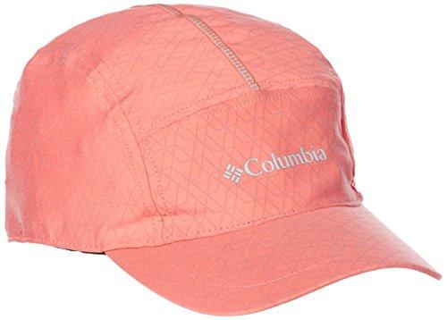 通訳無心翻訳する[コロンビア]Trail Flash Running Hat CU9529 レディース [並行輸入品]