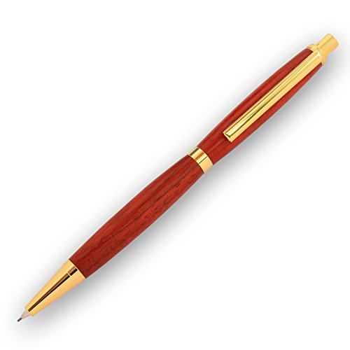 Legacy Woodturning, Slimline Pencil Kit, Many Finishes, Single Kit