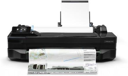 HP CQ891A#B19 - Plotter, color (A1, 1.17 ppm, Ethernet): Amazon.es: Electrónica