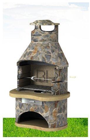 Barbecue muratura offerte e promozioni tovaglioli di carta for Offerte barbecue in muratura