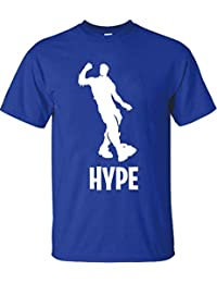 Kusteez Kids, Youth Tee Hype Fortnite Parody