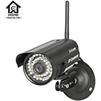Sricam SP013 Infrared Outdoor Bullet Waterproof ONVIF HD 720P WIFI Night Vision IP CCTV Camera support ip66/onvif ios/androi