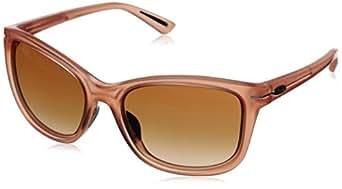 Amazon.com: Oakley Women's Drop-In Cateye Sunglasses