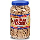 Rodney's Animal Crackers Barrel