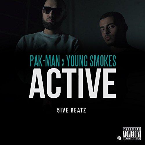 Active [Explicit] - Pak Active