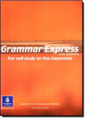 Grammar Express (Grammar Plus)