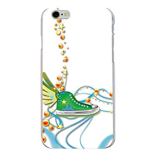"Disagu Design Case Coque pour Apple iPhone 6 PLUS Housse etui coque pochette ""Chucks - green"""