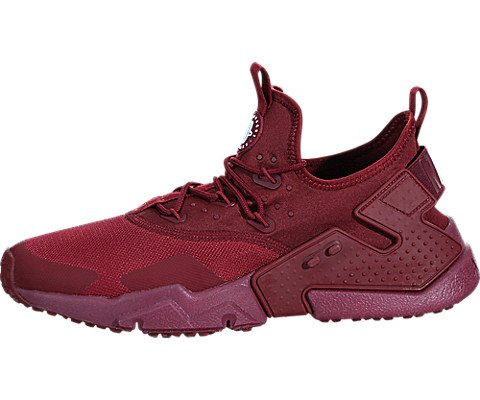 e8ff95fbd3bf9 Galleon - NIKE Air Huarache Run Drift Men s Shoes Team Red White Ah7334-600  (8 D(M) US)