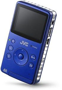 JVC Picsio GC-FM1A Camcorder