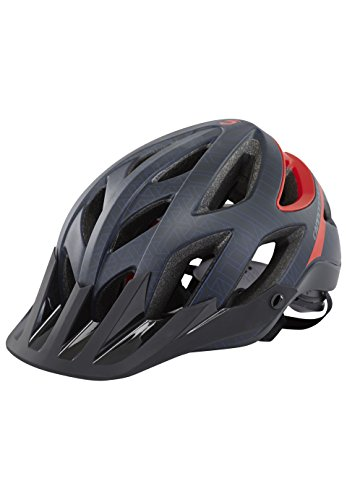 Cannondale 2017 Ryker AM Mountain Bicycle Helmet (Blue - M)