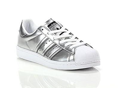 hot sale online b9a3a d18ab ADIDAS Superstar BOOST W Da Donna Scarpe Sneaker Donna bb2271 NUOVO