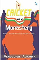 Cricket in a Monastery Paperback