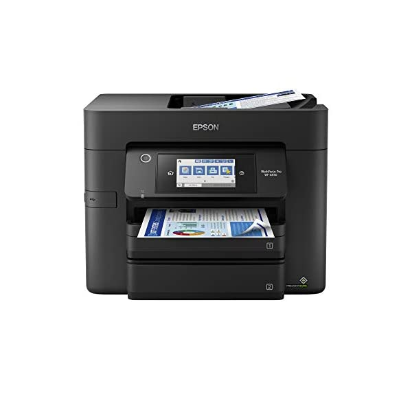 Workforce Pro WF-4830 All-in-One Printer Epson