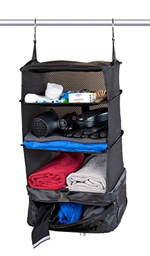 XCASE Organisateur de valise & penderie - Version XXL DcV5P9xVka