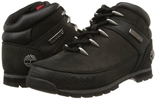 Timberland Euro Sprint C6260A M, Baskets hautes homme: : Chaussures et Sacs