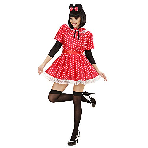 Mens Mouse Costume Extra Large Uk 46