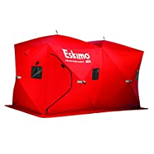 Eskimo Quickfish 6 Ice Shelter