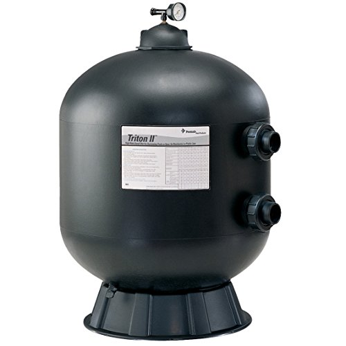 Triton Heavy Duty Filter 30' Commercial Sand Filter