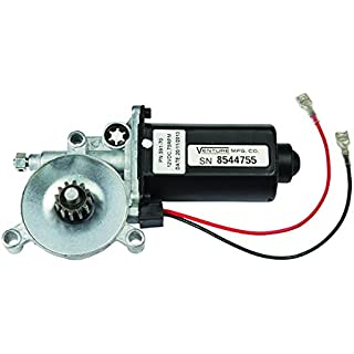 Discount Lippert Components 266149 Solera Black Power Awning Replacement Motor