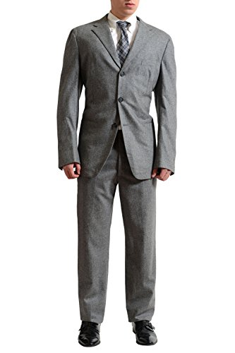 gianfranco-ferre-mens-wool-cashmere-gray-three-button-suit-us-46-it-56