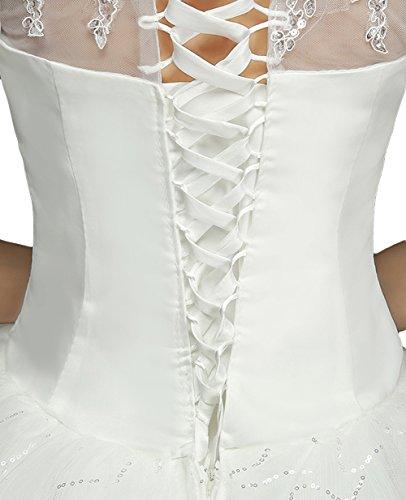 TOSKANA BRAUT - Vestido - trapecio - para mujer Stil-D