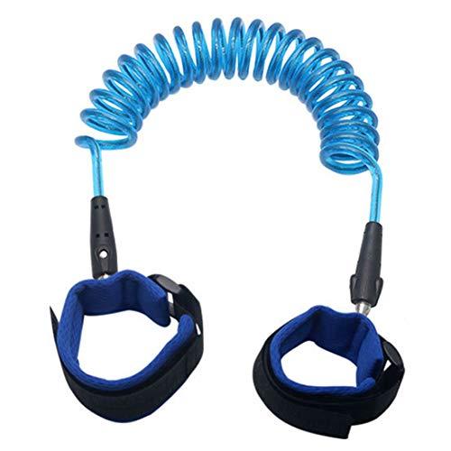 (Finance Plan Hot Toddlers Children Anti Lost Wrist Link Safety Leash Strap Band Walking Hand Belt)