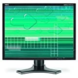 NEC MultiSync LCD2190UXp-BK 21.3-Inch 1000:1 16ms DVI Height-Adjustable LCD Monitor (Black)