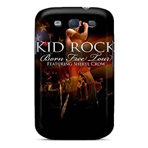 New Style Tpu S3 Protective Case Cover/ Galaxy Case - Kid Rock