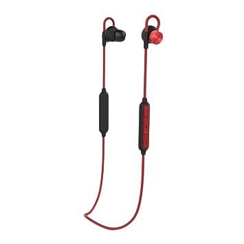 lufa cr-s91 Auriculares Deportivos Bluetooth con micrófono de ...