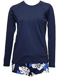 Women's Rash Guard Shirts | Amazon.com
