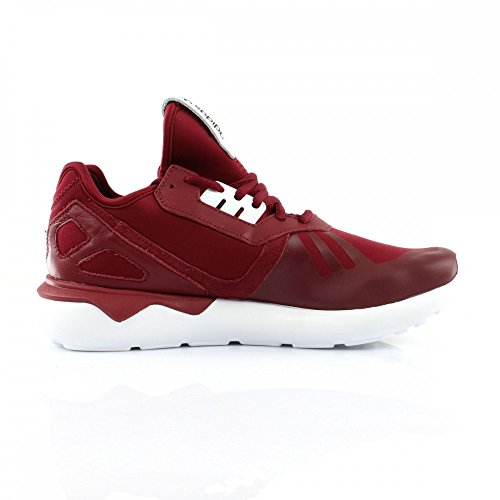 Adidas Rosso Runner Tubular B41274 Originals Bordeaux xY1WYwqrzt