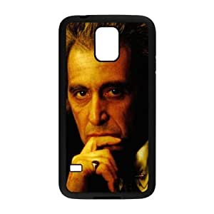 Godfather Samsung Galaxy S5 Cell Phone Case Black BFD