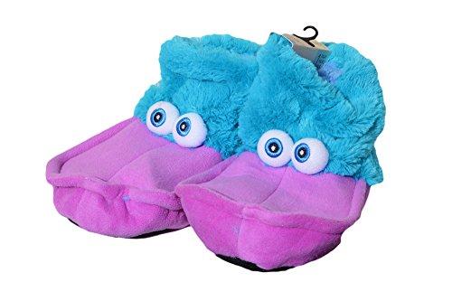 Sockswear - Calcetines de estar por casa - para mujer morado