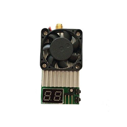 Skyzone TS800 5.8G 1.5W 32CH Raceband Wireless AV FPV Transmitter SMA Male for RC Drone