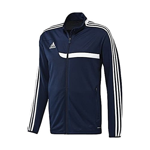 Adidas Youth Climacool Tiro 13 Training Jacket