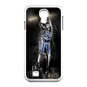 Unique Phone Case Pattern 14Custom Russell Westbrook Kevin Durant Phone Case Cover- For SamSung Galaxy S4 Case