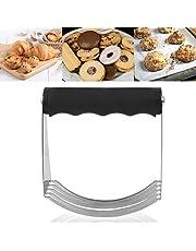 Pastry Blender gemakkelijk te bakken Tool premium roestvrijstalen deegblender voor thuiskeuken(TPR handle)