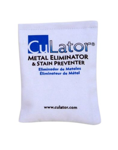 Metal Free Pool Chemical - Periodic Products CUL-1MO Culator/Metal Eliminator and Stain Preventer for Swimming Pools