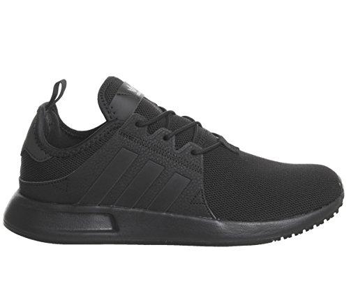adidas X_PLR, Chaussures de Fitness Homme Noir (Negbas / Grmetr 000)
