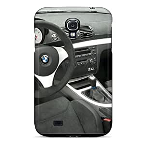 Galaxy Cover Case - IKe4584LZTB (compatible With Galaxy S4)