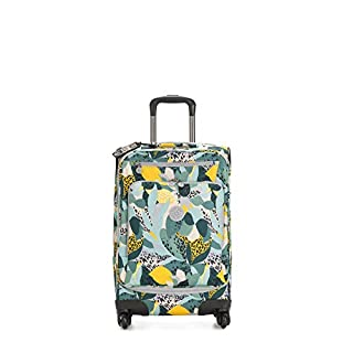 Kipling Youri Spin 55 Printed Small Luggage Urban Jungle