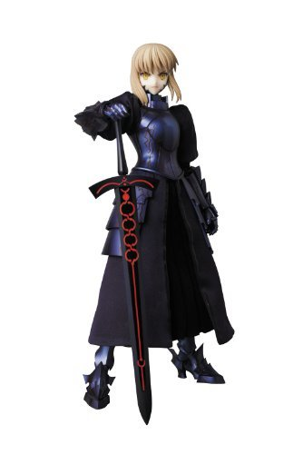 Medicom RAH (real Action Heroes) Saber Alter (1/6 scale ABS & ATBC-PVC painted action figure)